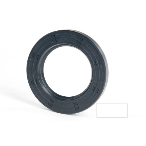 4x9x3mm Oil Seal Nitrile R21 Single Lip Springless 20 Pack