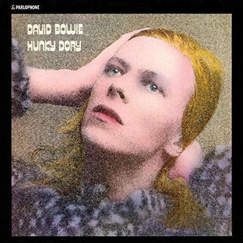 David Bowie - Hunky Dory (2015 Remastered Version) [VINYL]