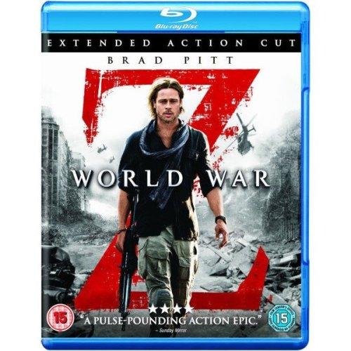World War Z - Extended Action Cut
