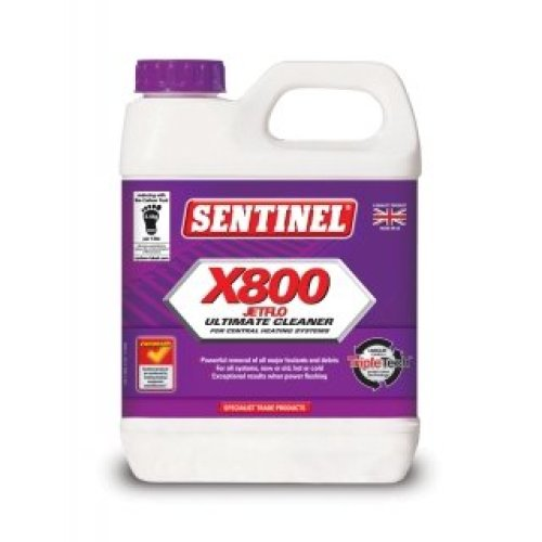 Sentinel X800 Fast Acting Cleaner 1 Litre