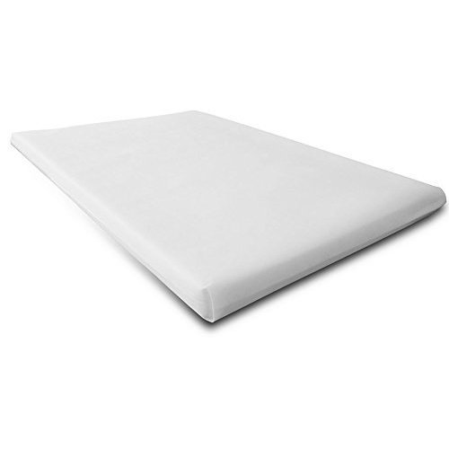 Mother Nurture Eco Fibre Cot Mattress 120x60cm