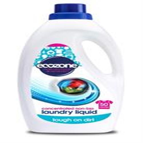 Ecozone Non Bio Laundry Liquid Concentrated 50 Washes 2l