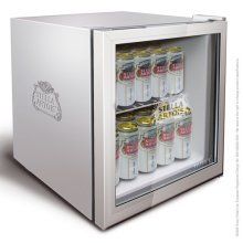 Husky HM4 | Stella Artois Branded Mini Beer Fridge