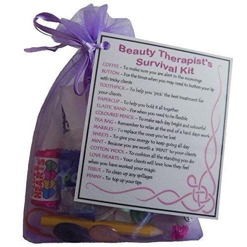 Beauty Therapist's Survival Kit - Great gift for a Beautician
