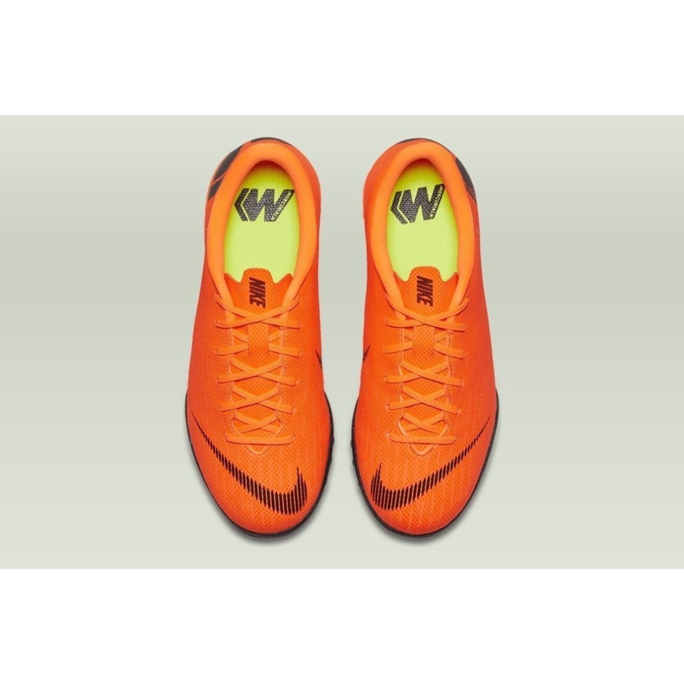 separation shoes cb3bf b41c7 ... Nike JR Mercurial Vaporx 12 Academy GS TF Fast BY Nature - 4.