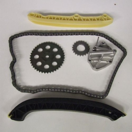 Vw Fox 1.2 6v Petrol 2005-2012 Timing Chain Kit