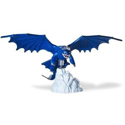How To Train Your Dragon Movie 4 Inch Action Figure Night Fury (Series 2)
