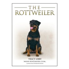 Dog Breed Series The Rottweiler