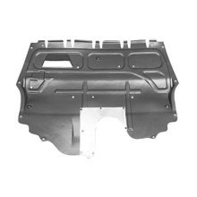 Volkswagen Polo 5 Door Hatchback  2009-2014 Engine Undershield (Petrol Models)