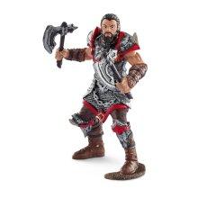 Schleich Dragon Knight Berserk Model - World Figure Berserker Knights 70116 Toy -  knight schleich dragon berserk world figure berserker knights