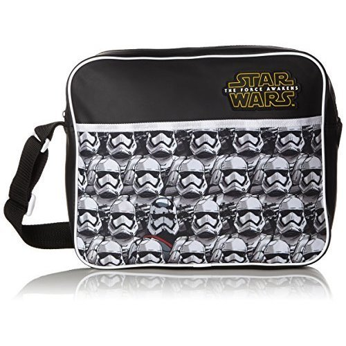 Star Wars Episode 7 Messenger Bag | Star Wars Courier Bag