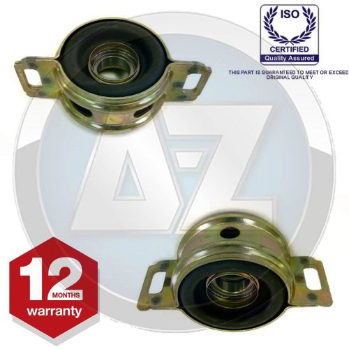 For Toyota Hilux 2.5 D TD D4D 01-05 Drive shaft Centre Support Propshaft Bearing