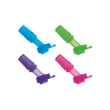 Camelbak Eddy Kids' Outdoor Bottle Valve (Pack of 4), Multicolored - One Size