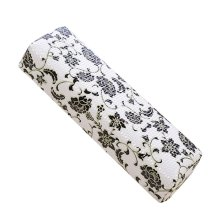 Nail Art Pad Soft Hand Cushion PU Leather Armrest Pillow Salon Hand Holder [H]