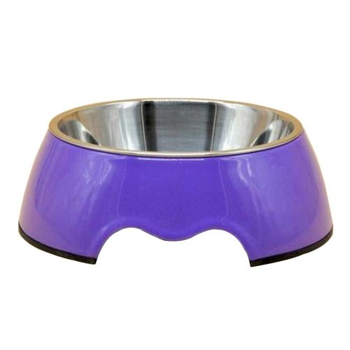 Pet Feeding Supplies Cat or Dog Feeding Bowl Food Bowl(#06)