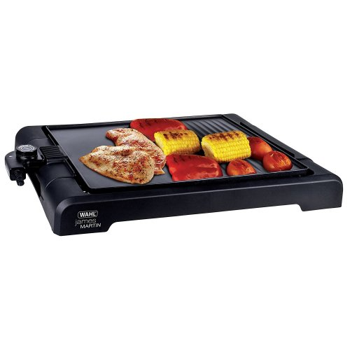 Wahl James Martin ZX833 - Grill/griddle - electrica