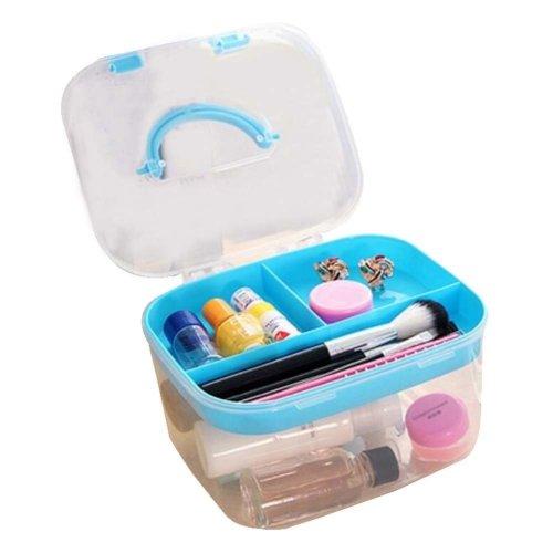 Lovely Small Storage Box Organizer Multi-purpose Medicine Box,S2