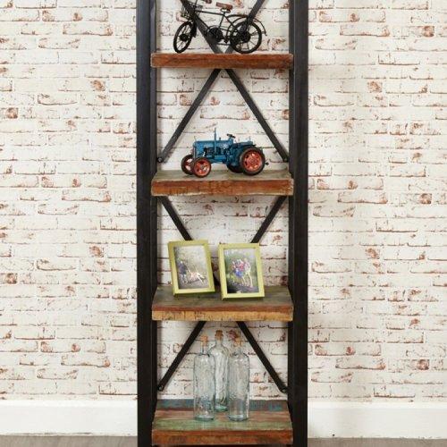 New Urban Chic Furniture Alcove Bookcase