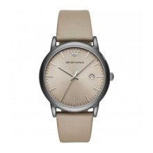 EMPORIO ARMANI WATCH ONLY TIME THE SAND AR11116