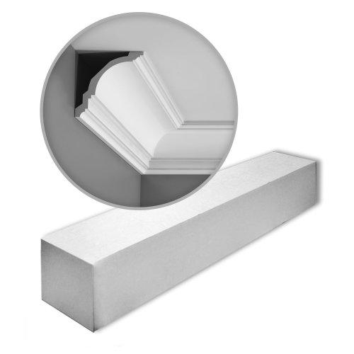 Orac Decor CX106 AXXENT 1 Box 13 pieces Cornices Mouldings | 26 m