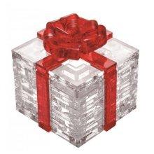 3D Plexiglas puzzle - Gift Box