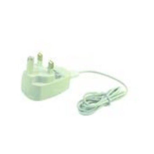 2-Power BUN0050A Indoor White power adapter/inverter