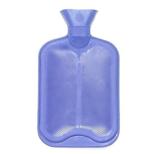 Finesse Finesse Double Rib Hot Water Bottle x -