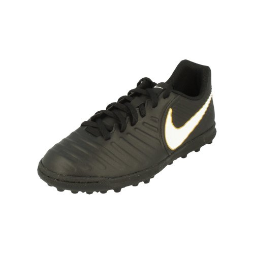 Nike Junior Tiempox Rio IV Ft Football Boots 897736 Trainers Sneakers