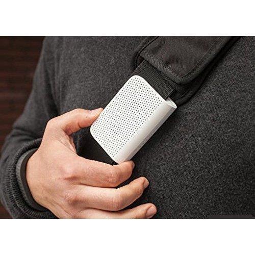 BlackBerry ACC 52983 001 Mini Bluetooth Speaker Retail Packaging White