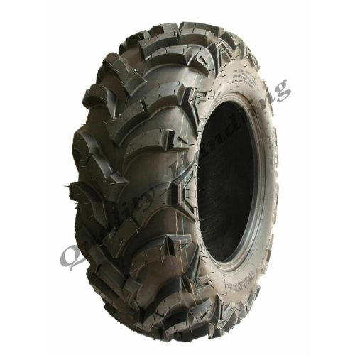24x8.00-12 4ply Quad tyres - Wanda P341 24 8.00 12 E marked road legal