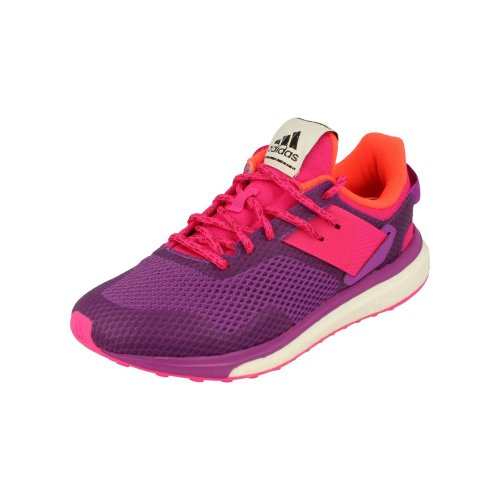 Adidas Response 3 Boost Womens Running Trainers Sneakers