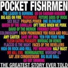 POCKET FISHRMEN - THE GREATEST STORY EVER TOLD (LTD LP+BONUS CD) - LP