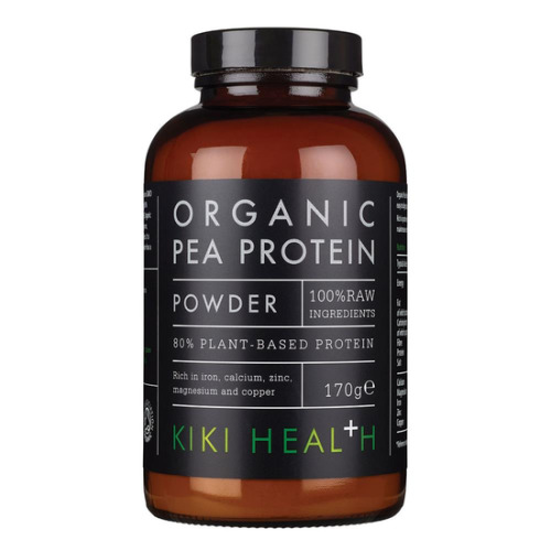 Kiki Organic Pea Protein 170g