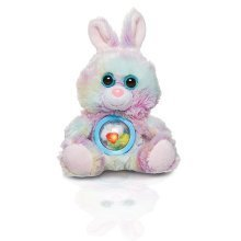 Fluffimals Refill Soft Toy - Loveable Bunny