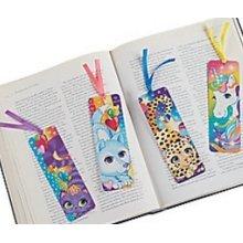 Pack of 12 - Fantasy Land Bookmarks - Unicorn Party