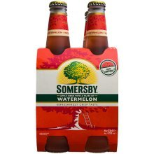 Somersby Cider Watermelon Pack 16 x 33cl