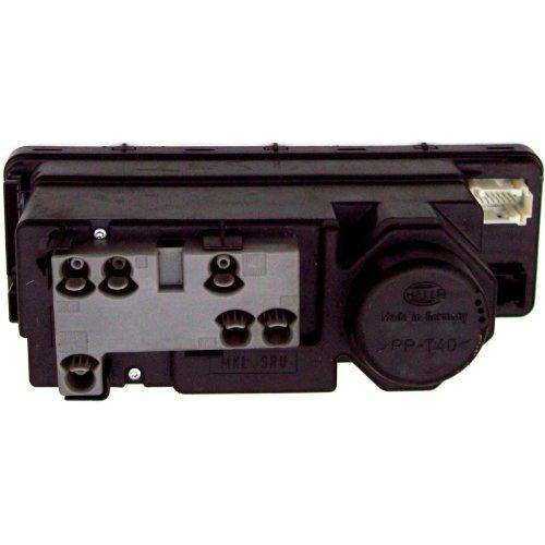 Mercedes E Class W210 Central Locking Pump 2108001848
