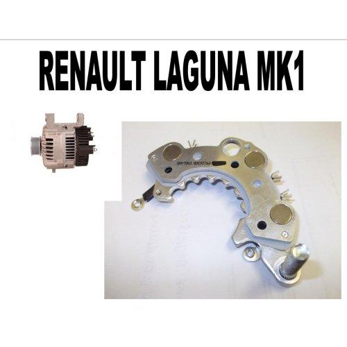 RENAULT LAGUNA MK1 (I) 1.8 2.0 1993 - 01 NEW ALTERNATOR RECTIFIER