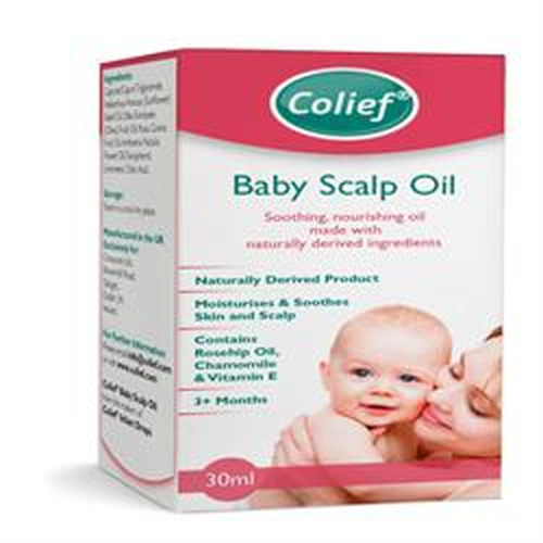 Colief 15% off Colief Scalp Oil 30ml