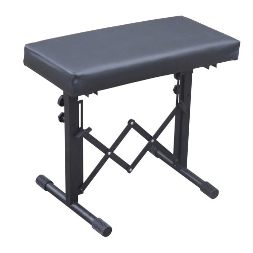 Soundlab G001xq Height Adjustable Music Stool