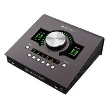 Universal Audio Apollo Twin Solo MKII Thunderbolt Interface with DSP