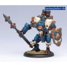 Privateer Press Warmachine: Cygnar Thorn Light Warjack Model Kit