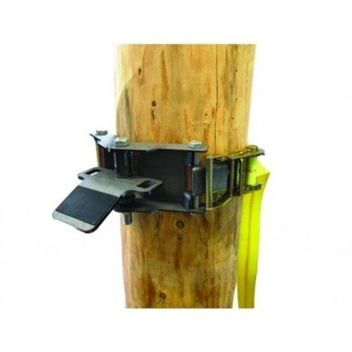 Portable Winch PCA-1269 50 mm x 3 m Tree Mount Winch Anchor with Strap