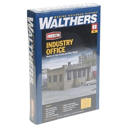 Walthers Cornerstone Industry Office
