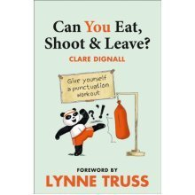 Can You Eat, Shoot & Leave? (Workbook) (Paperback)