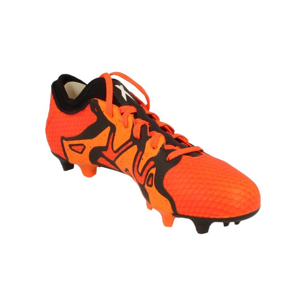 6b94b58cb ... Adidas X 15+ Primeknit Fg/Ag Mens Football Boots Soccer Cleats - 3 ...