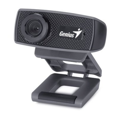 Genius Facecam 1000X Plug And Play 720P Hd Webcam 32200223101