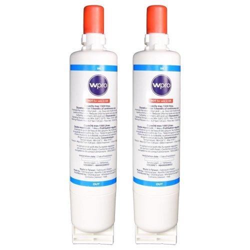 2 x Fridge Freezer Water Filter USC009/1