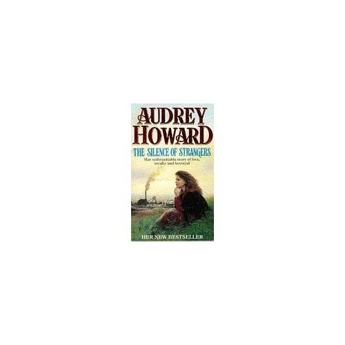 More Books by Audrey Howard