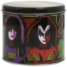 Kiss Gift Set: Logo & Icons
